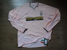 Juventus 100% Official Jersey Shirt XL 2003/04 Away Still BNWT NEW Long Sleeves