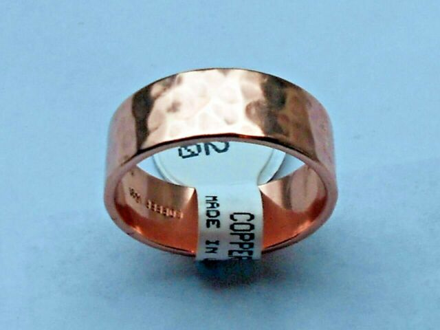 New Unisex Silver Stainless Steel Stackable Fashion Ring Sizes 3-8