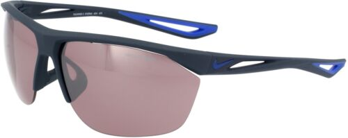 Blue Nike Tailwind Sport Sunglasses