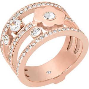 MICHAEL-KORS-Ladies-Brilliance-Crystal-Rose-Gold-Tone-Ring-MKJ7173791