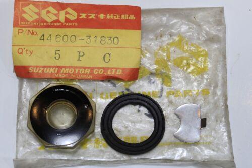 SUZUKI TS50 TS75 TS100TS125 TS185 TS250 TS400 OIL INSPECTION LENS SET NOS