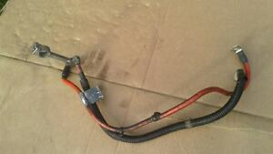 BMW-MINI-COOPER-2001-2006-1-6-PETROL-ALTERNATOR-STARTER-BATTERY-CABLE