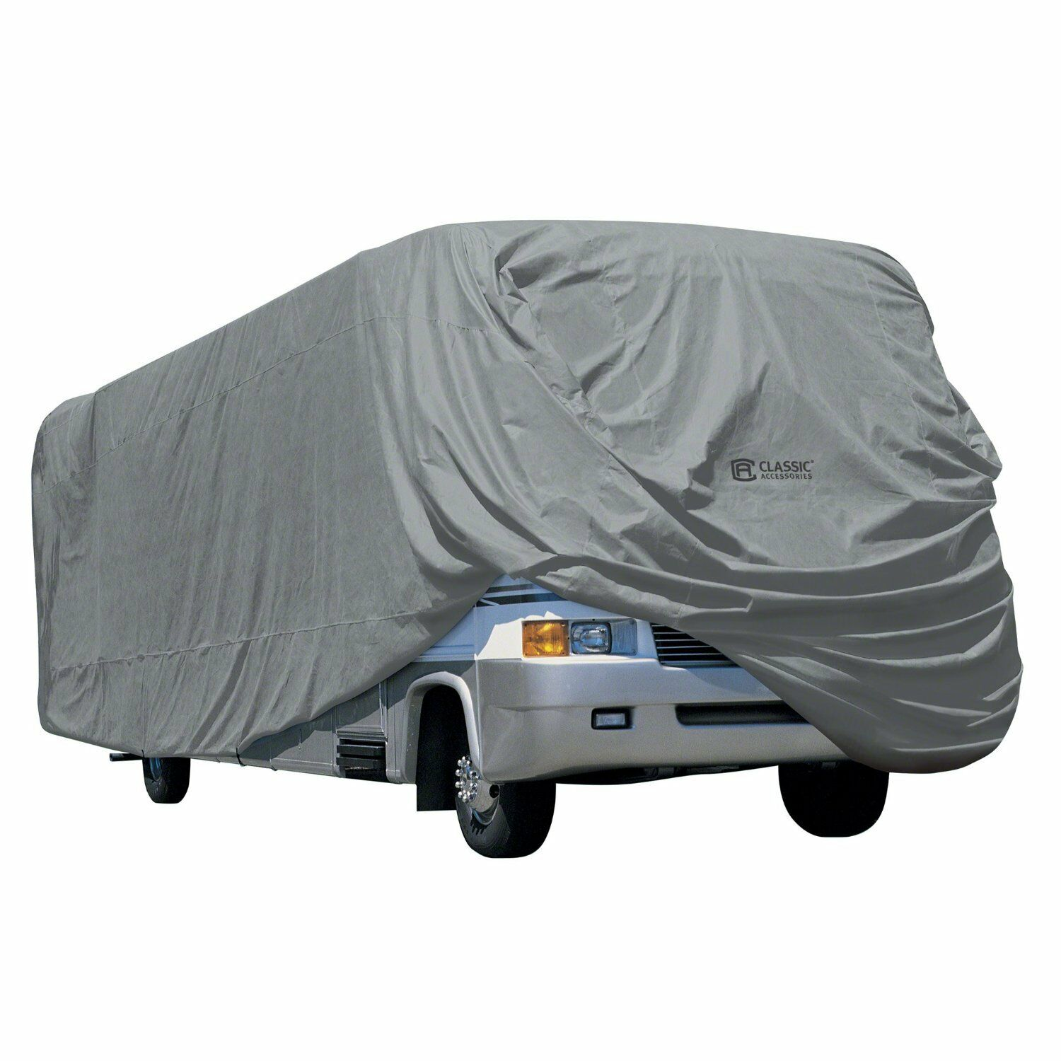 Classic Accessories 80-161 RV Cover PolyPRO I Class A 24-feet - 28-feet