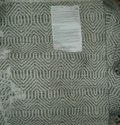 Sold Out Pottery Barn Bartlett Indoor Outdoor Rug 5 X 8