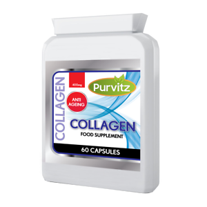 Marine-Collagen-400mg-Healthy-Skin-Anti-Ageing-Tablets-Capsules-UK-Purvitz