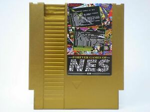 852in1-Forever-Duo-NES-Games-for-Nintendo-Gold-Cartridge-Multi-Cart-405-amp-447-in-1