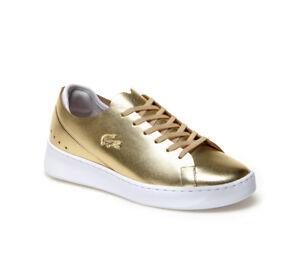 Lacoste »EYYLA 317 1 CAW« Sneaker, schwarz, 40 40