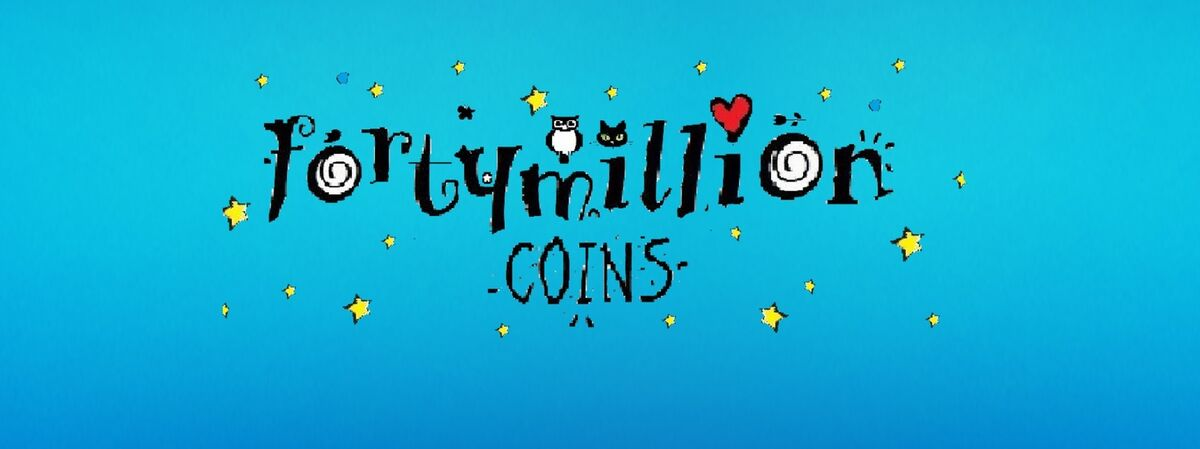 fortymillioncoins