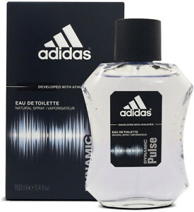 Adidas-DYNAMIC-PULSE-Cologne-for-Men-3-4-oz-edt-3-3-Spray-New-in-BOX