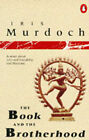 The Book and the Brotherhood by Iris Murdoch (Paperback, 1988)