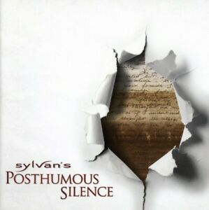 SYLVAN-POSTHUMOUS-SILENCE-CD-NEW