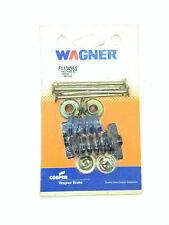Rear Wagner H14034 Brake Hold Down Spring Kit