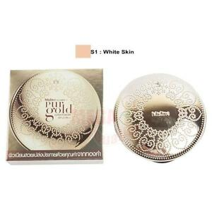 Mistine-Number-1-Pur-Gold-Super-Powder-SPF25-PA-Oil-Control-Makeup-S1-White