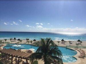 Departamento en Venta BAY VIEW GRAND, Zona Hotelera, Cancun