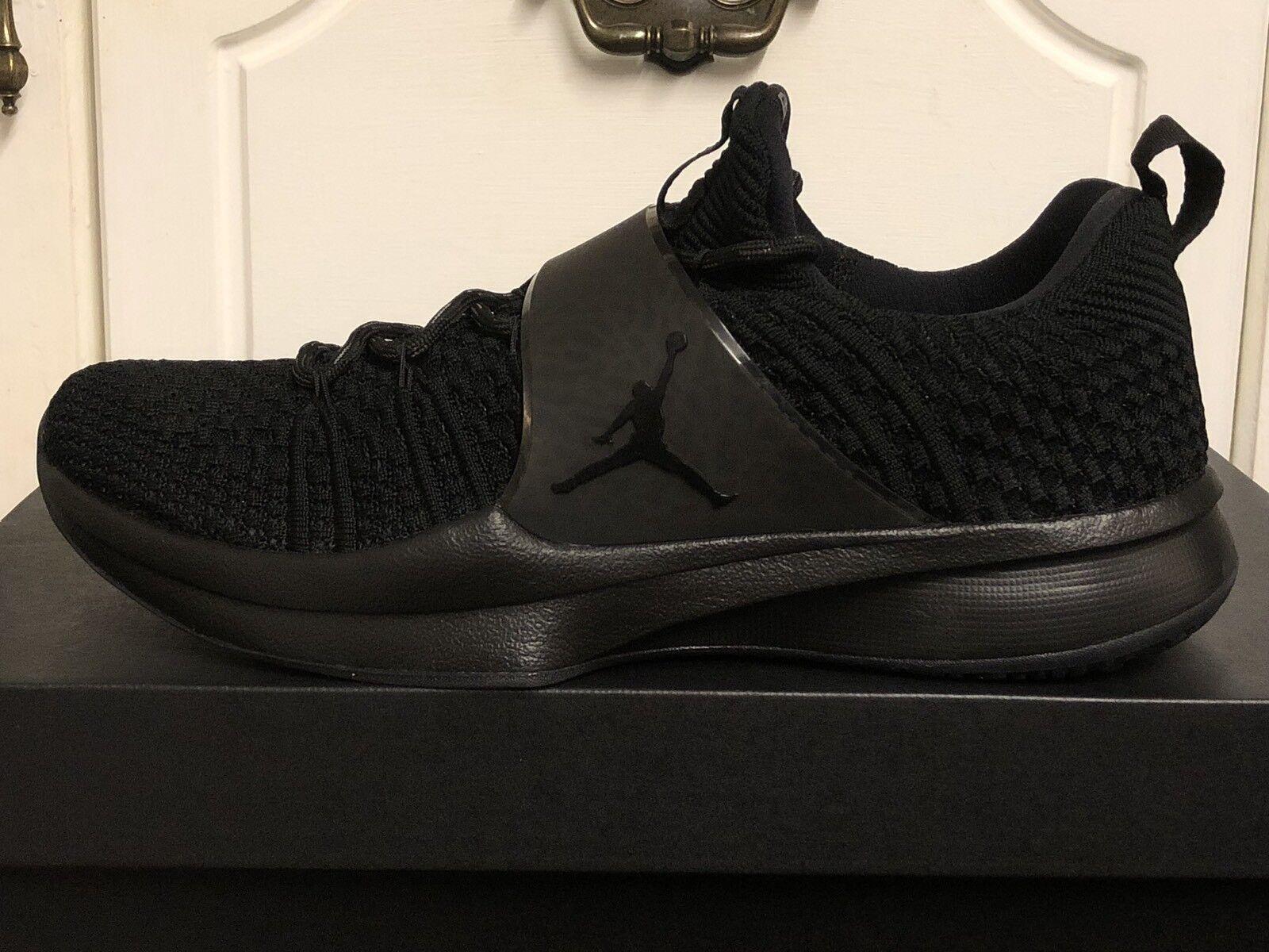 Nike Para Air Jordan Trainer 2 Flyknit Para Nike Hombre Zapatillas Zapatillas Zapatos 980716