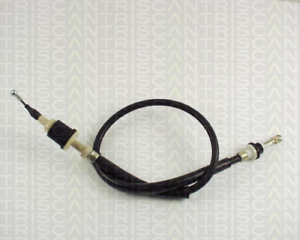 Acoplamiento cordón mando-triscan 8140 27203