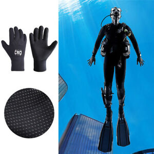 Neoprene-Gloves-3mm-For-Diving-Snorkeling-Spearfishing-Surfing-Water-Sport-S-XL