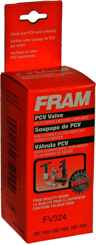 PCV Valve Fram FV324