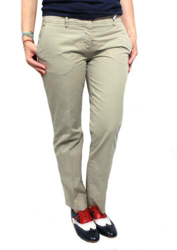 Cotone Mod Italy Made Beige H101 100 Aspesi In Donna Pantalone BOqwAYg