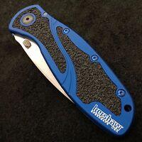 Blue Titanium Screw set for Kershaw Blur Folder 1670 Blur    ( No Knife )