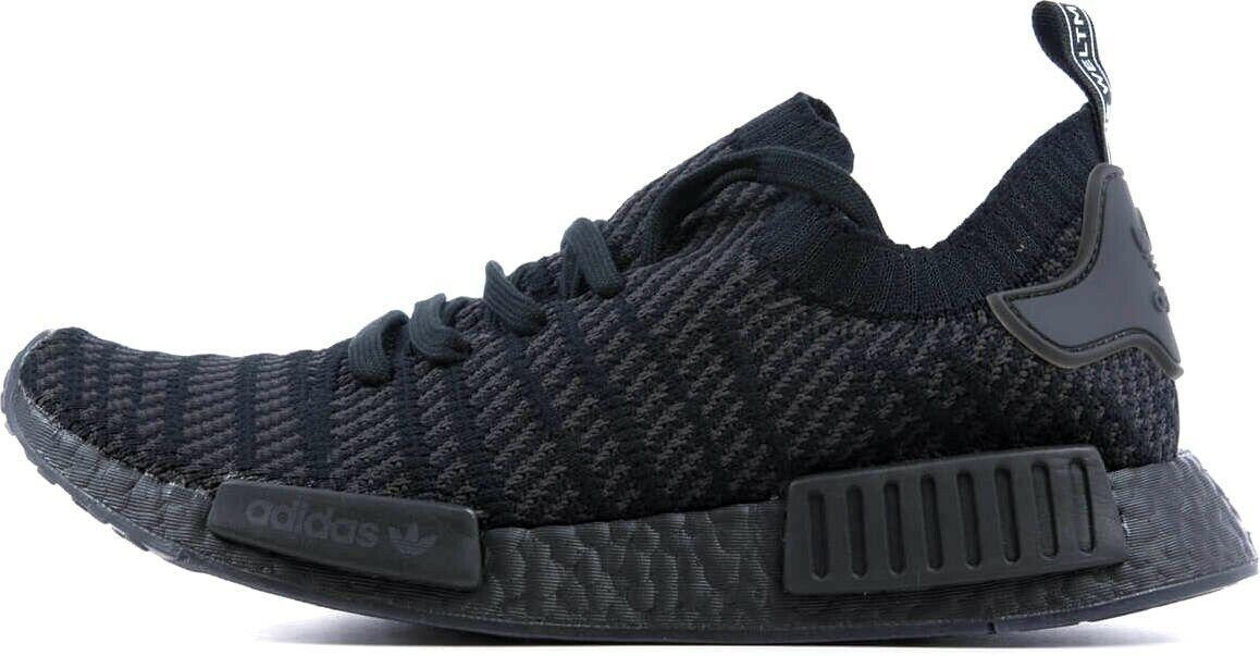 Triple Black NMD Shoes | adidas US