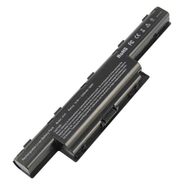 Battery for Acer Aspire V3-571G V3-771 V3-771G 5742Z 5742ZG 5744 7740 7750