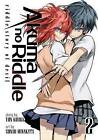 Akuma No Riddle: Volume 2: Riddle Story of Devil by Sunao Minakata, Yun Kouga (Paperback, 2016)