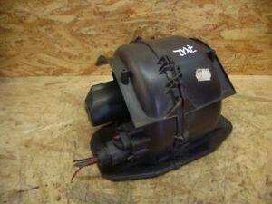 424538 Heater Blower Renault Kangoo (Kc)