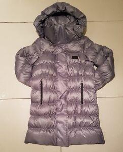 383e7e99bcc9 Nike Women s Sportswear 550 Down Fill Hooded Parka Jacket - 683908 ...