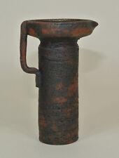 Keramik Krug-Vase - 70er-Jahre -Gerhard Liebenthron- Art Pottery Jug-Vase - 70s