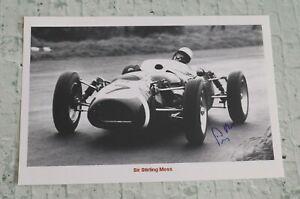 ORIGINAL-Autogramm-von-Sir-Stirling-Moss-pers-gesammelt-20x30-cm-Foto-100-E