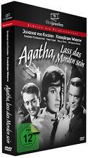 Agatha, lass das Morden sein - mit Klausjürgen Wussow - Filmjuwelen DVD