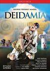 Handel: Deidamia (DVD, Oct-2012, Opus Arte)