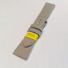 Morellato Cinturino Cordura Panna 20 mm