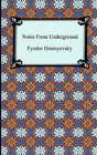 Notes from the Underground by Fyodor Dostoyevsky (Paperback / softback, 2006)