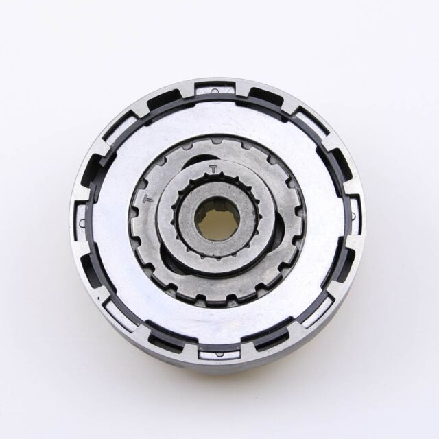 Automatic Clutch Assembly For Honda Clone 50cc 70cc 110cc 125cc Engine Atv Us