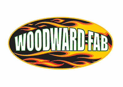WOODWARD-FAB