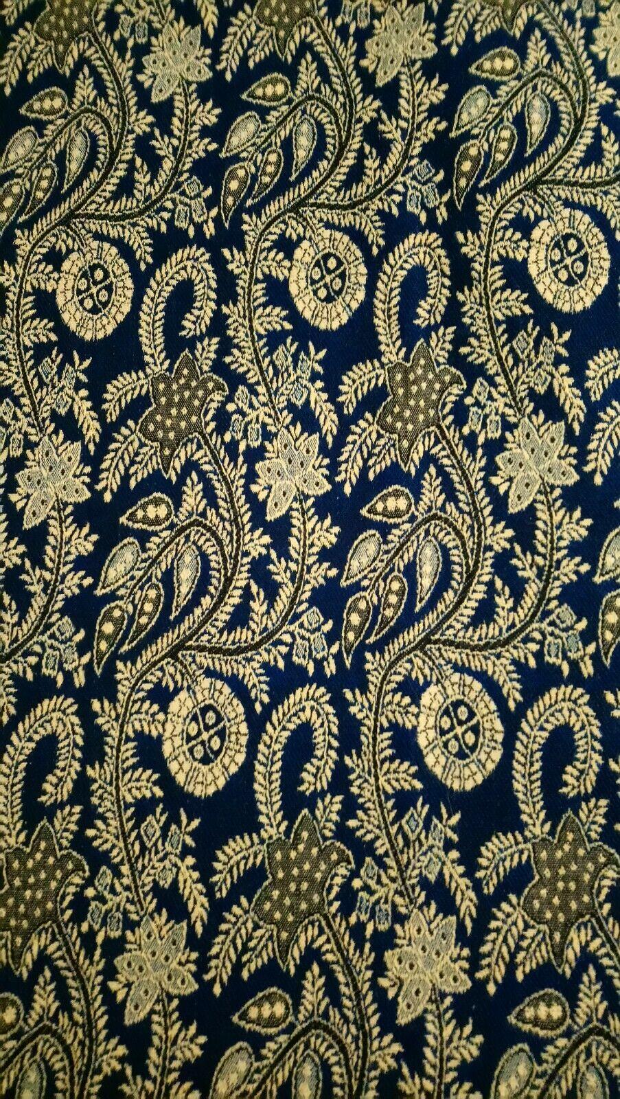 Luxueux est fait en égypte laine Table tissu tissé tapisserie NEUF