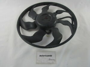 B105AP6AB01-ELECTRIC-COOLING-FAN-KIA-CEE-039-D-1-4-80KW-G-5M-5P-08-REPLACEMENT-USED