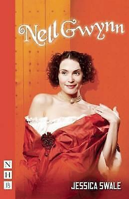 1 of 1 - (Good)-Nell Gwynn (NHB Modern Plays) (Paperback)-Jessica Swale-1848425597