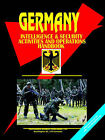 Germany Intelligence & Security Activities and Operations Handbook by International Business Publications, USA (Paperback / softback, 2006)