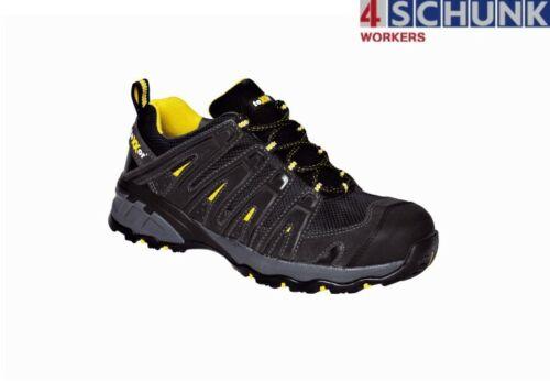 scarpe da lavoro s1 Lione Uomo Scarpe di sicurezza Donna TEXXOR