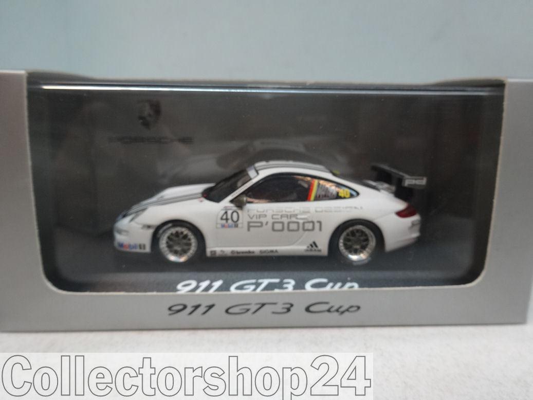Minichamps   PORSCHE 911 GT3 Cup - VIP CAR P'0001 - WAP02002718