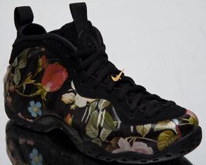 premium selection ec591 533a7 Image is loading Nike-Air-Foamposite-One-034-Floral-034-Men-