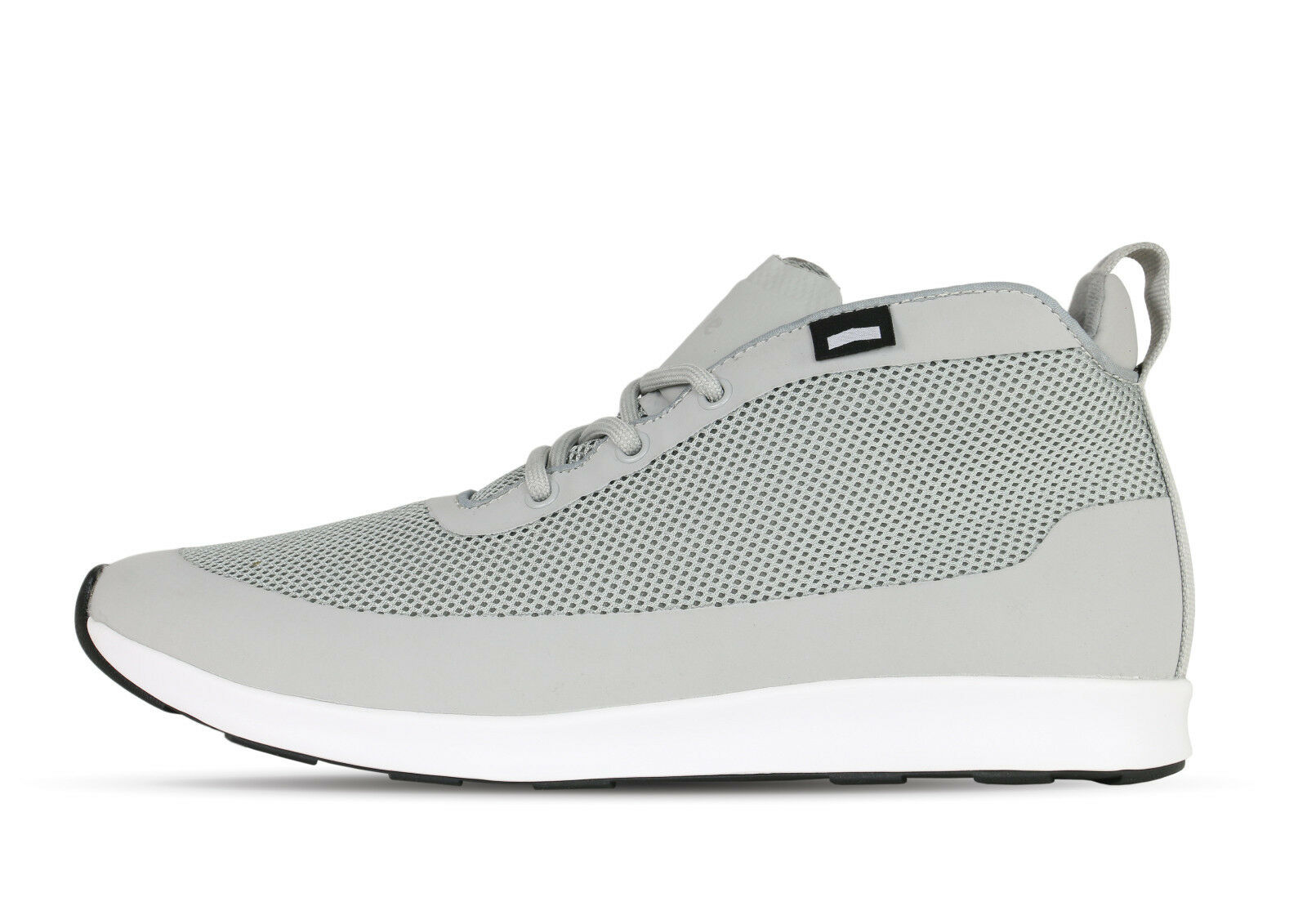 Native Ap Rover Pigeon Grey 1506 - Trainers - Men's - Grey +New+