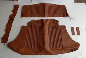 New Door Cap Capping Recover Kit for MGB 1965-1980 Made in UK Autumn Leaf