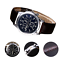 Fashion-Men-039-s-Stainless-Steel-Leather-Analog-Quartz-Wrist-Watch-Date-Sport-Watch thumbnail 8