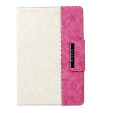Hybrid 360 Smart Leather Case Cover for Apple iPad Mini 1 / 2 / 3 Sleep Wake