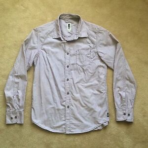 f1b1054c5ba3 Image is loading Howe-Clothing-Nordstrom-Button-Up-Shirt-Men-039-