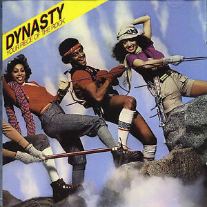 DYNASTY-YOUR-PIECE-OF-THE-ROCK-CAN-CD-NEW
